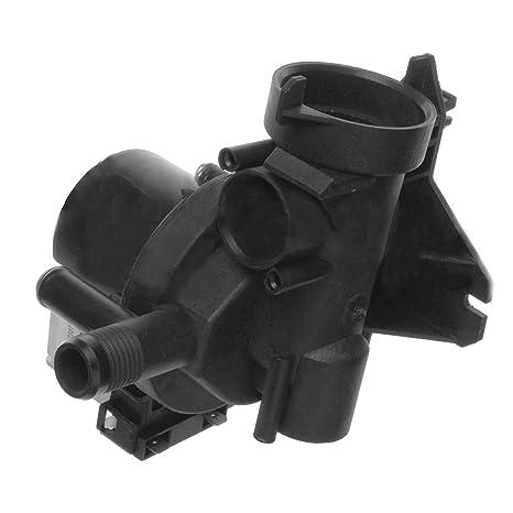 Spares2go recirculación bomba de desagüe para lavadora Zanussi ...