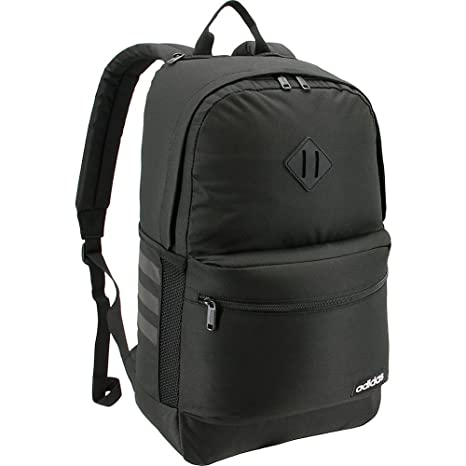 e654c8697c Amazon.com  adidas Classic 3S II Backpack