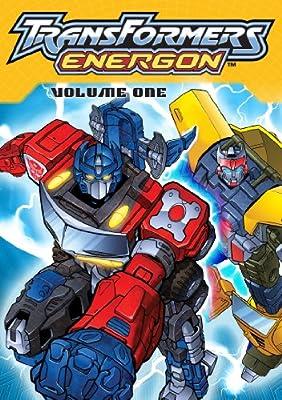 Transformers Energon: Vol. 1