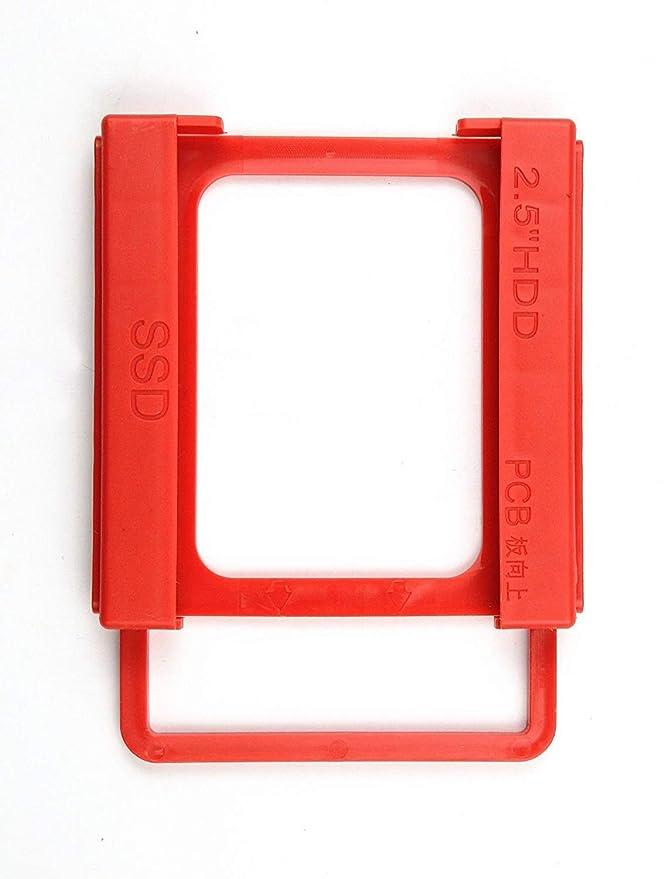 3CTOP - Soporte Adaptador para Disco Duro SSD (2,5