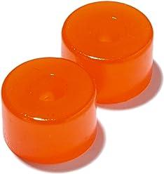 Riptide Chubby Bushings WFB 78a Dusky Orange