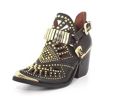 Womens Calhoun-4 Boot