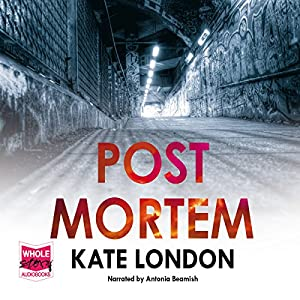 Post Mortem Audiobook