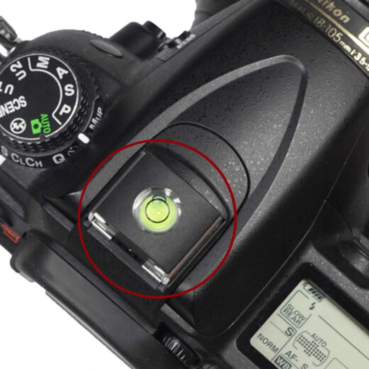 Protector de pantalla para cámaras Nikon D3400 D3300 D3200, debous ...