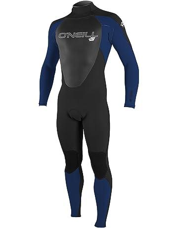 O Neill Men s Epic 4 3mm Back Zip Full Wetsuit 494b8e791