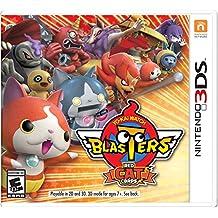 Yo-kai Watch Blasters: Red Cat Corps - Nintendo 3DS - Standard Edition