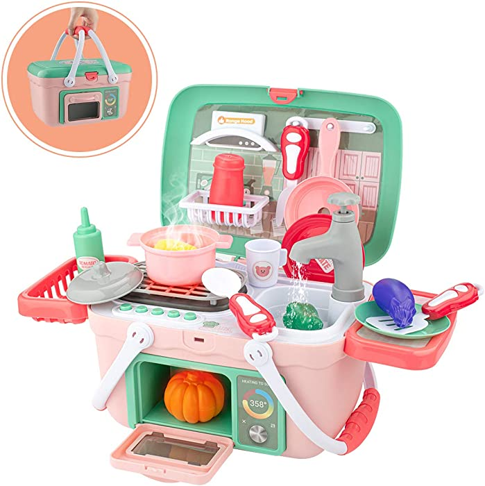 Top 9 Cooking Set For Girls Real Food