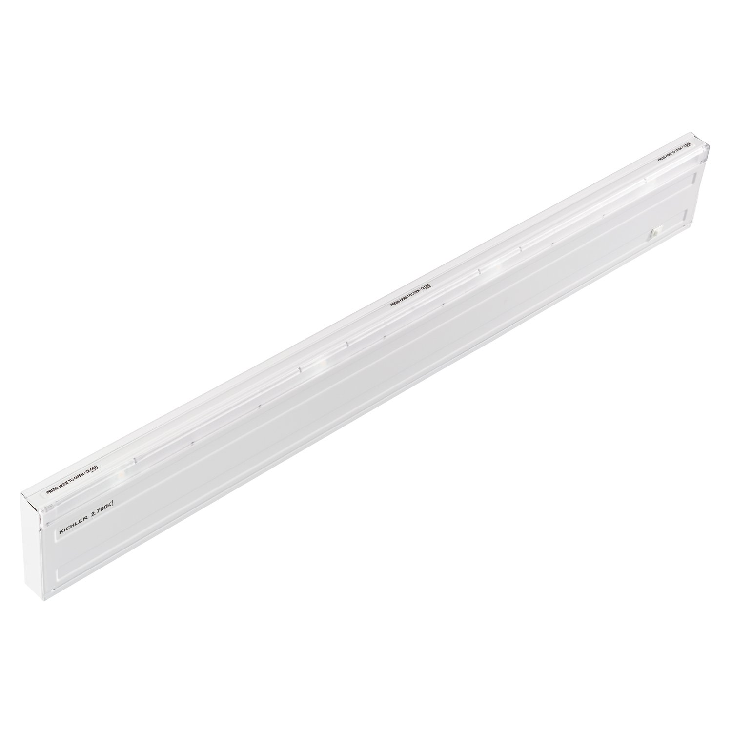 Kichler 12068WH27 LED Under Cabinet by Kichler