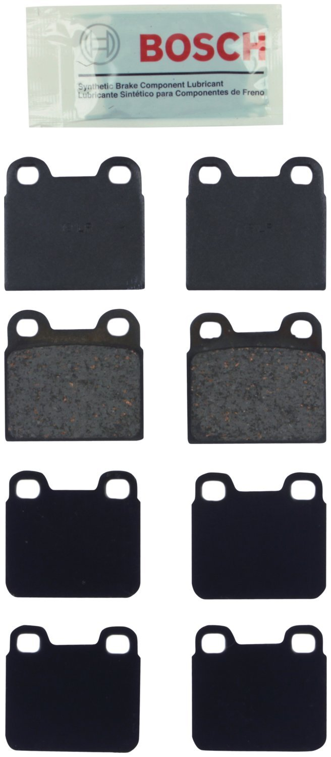 Bosch BE30 Blue Disc Brake Pad Set