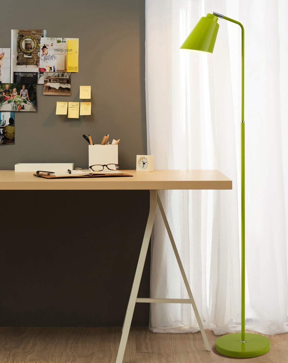 Wuyao Nordic Stehleuchte Wohnzimmer Moderne Minimalistische