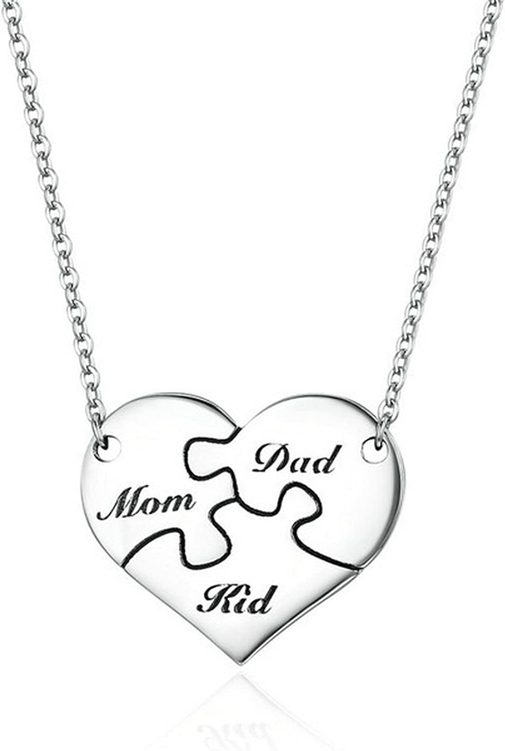 Sterling Silver Girls .8mm Small October Birth Month Baby Shoe Bootie Pendant Necklace