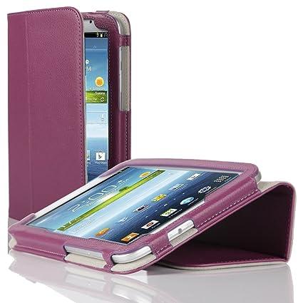 Amazon.com: kascase flipstand – Carcasa para Samsung Galaxy ...