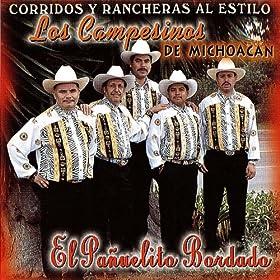 michoacan from the album el panuelito bordado july 18 2011 format mp3