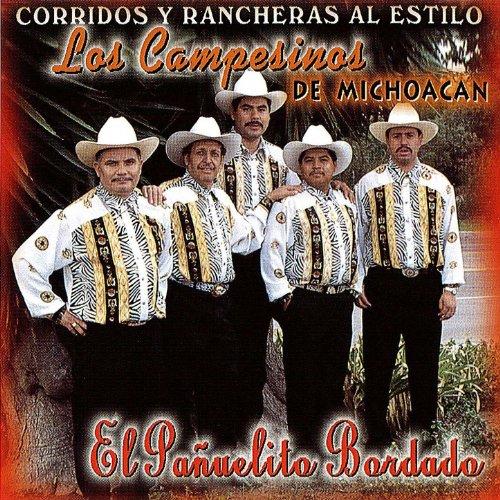 de michoacan from the album el panuelito bordado july 18 2011 be the