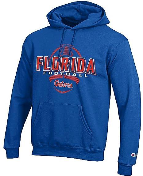 best website 015cc e758d Amazon.com : Florida Gators Royal Football Powerblend ...