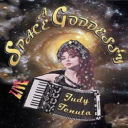 A Space Goddessy