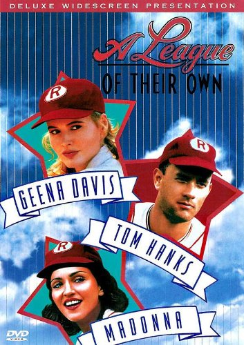 A League of Their Own Poster Movie F 11x17 Geena Davis Tom Hanks Lori Petty Madonna - Davis Movie Poster