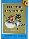 Bear Party (Picture Puffin books)