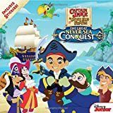 Captain Jake and the Never Land Pirates the Great Never Sea Conquest
