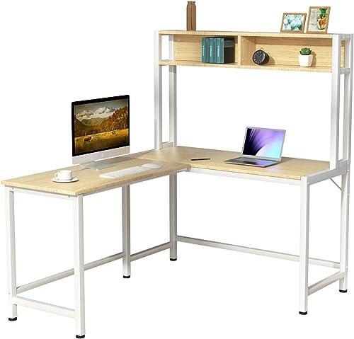 L-Shaped Desk Modern Office Desk
