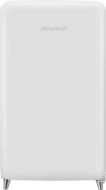 Dimchae Petite Kimchi Refrigerator (100L) (White)