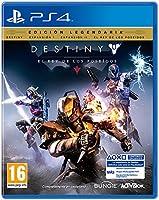Destiny: El Rey De Los Poseídos - Edición Legendaria
