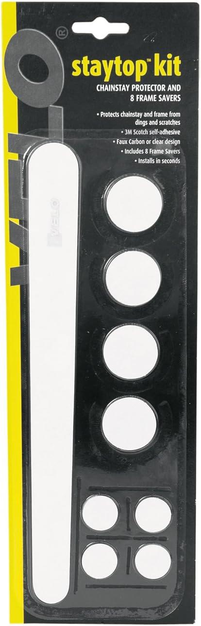 VELO - 12006 : Kit protectores transparentes adhesivos cuadro y ...