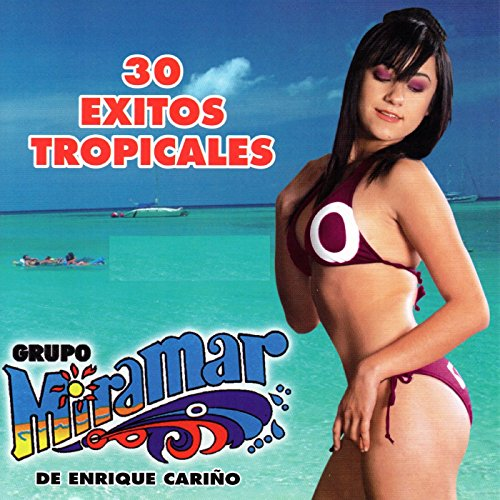 A Bailar Cumbias Con El Grupo Miramar by Grupo Miramar on Amazon Music - Amazon.com