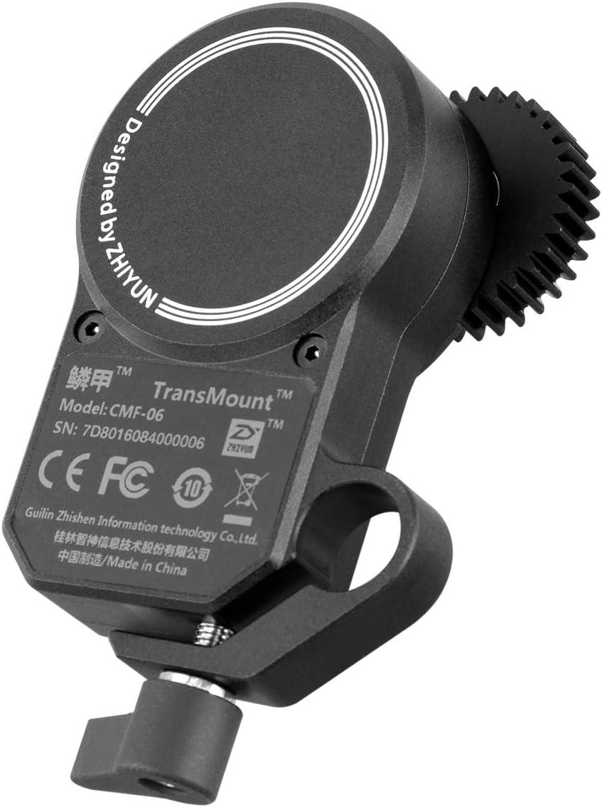 TransMount Focus//Zoom Controller 2.0