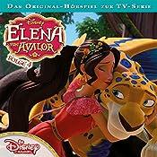 Elena auf Abwegen / Ein königlicher Ausflug (Elena von Avalor 4) | Conny Stark