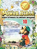 Power Bible 10, Shin-joong Kim, 1937212092