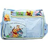 Disney Pooh Baby Large Diaper Bag