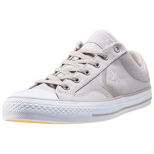 Adidas Cons Star Player OX, Zapatillas de Baloncesto para Hombre, Beige (Papyruswhite Papyruswhite), 45 EU