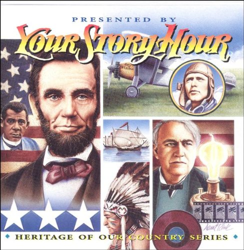Your Story Hour: Heritage of Our Country Series (Album (Heritage Album)