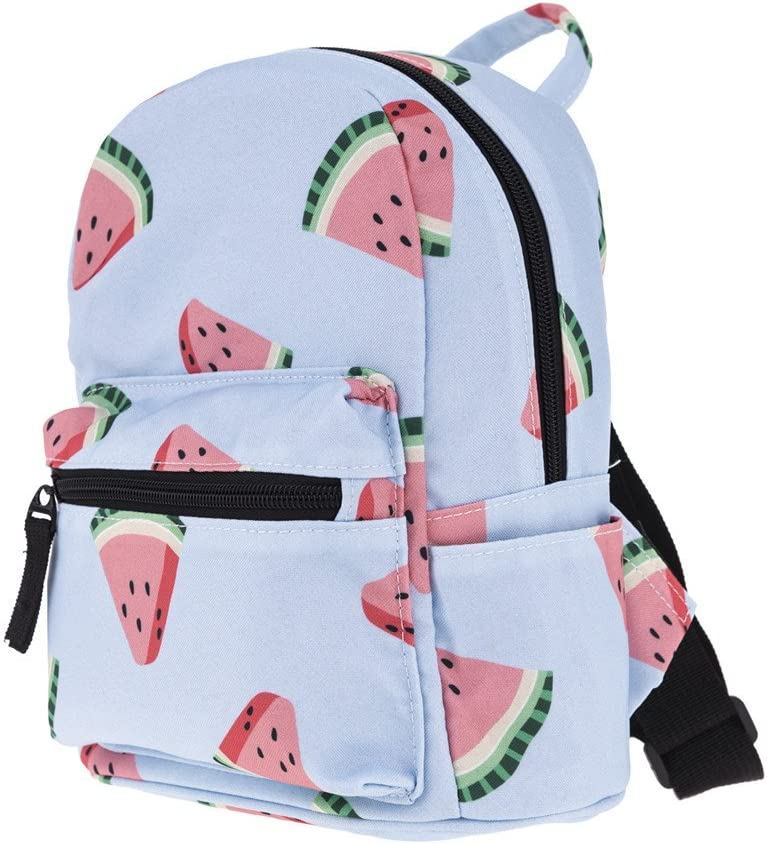 Outdoor Leisure Daypacks Bread Fashion Satchels,Girls School Backpack,Ladies Canvas Backpack,Travel Casual Bag