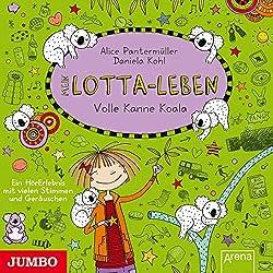 Mein Lotta-Leben: Volle Kanne Koala