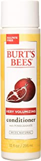 product image for Burt's Bees Very Volumizing Conditioner Pomegranate 10 oz (Pack of 3)