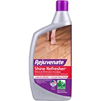 Rejuvenate Refresher Polish Removes Scratches Floors Restores Shine and Protects Hardwood Laminate Linoleum Tile Vinyl…