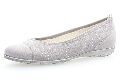 Gabor 84 163 49 Ballerines Pour Femme Amazon Fr Chaussures Et Sacs