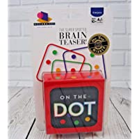 Deals on Brainwright On The Dot Game 8002D