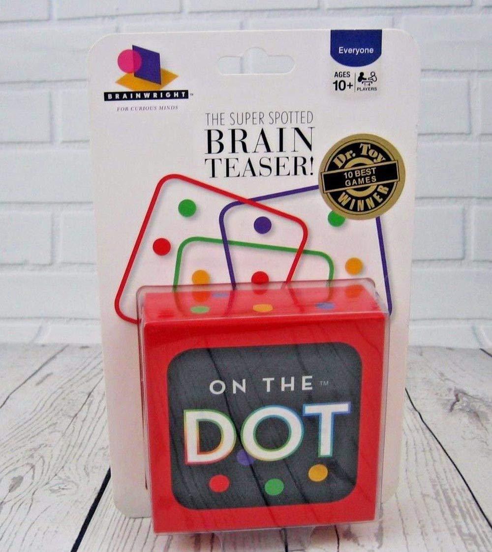 Brainwright auf die Puzzle 8002D