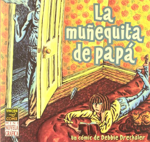 Descargar Libro Muñequita De Papa, La Debbie Drechsler