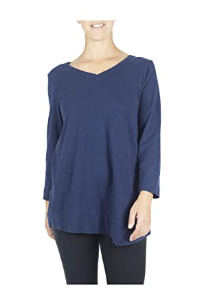 Habitat Clothes Pocket V Tunic At Amazon Women S Clothing Store