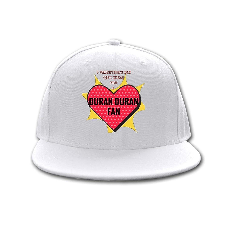 CAQ great duran duran fan love Opeeda Adjustable Hip Hop Hats Caps For Men/Women