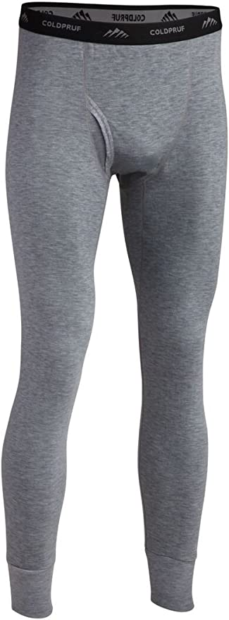 Best Base Layer for Hunting: ColdPruf Men's Platinum II Pant
