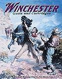 Winchester Guns and Cartridges Cowboys Retro Vintage Tin Sign