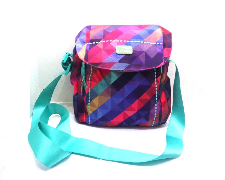 GSC Moda Handbag Ethnic Sport Backpack Travel Bag School Bag Mochila New Mary Jane Girl