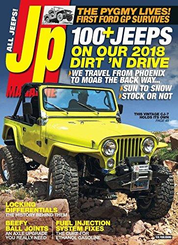 Magazines : JP