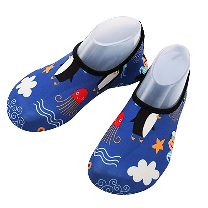 Amazon.com: Pierre lamarreds Quick Dry plegable niños playa ...