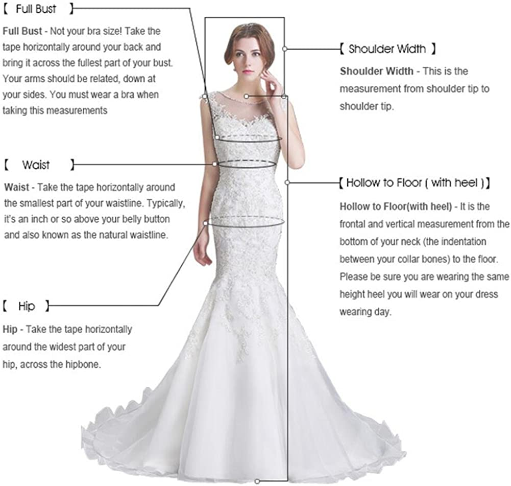 IVYPRECIOUS One Shoulder A Line Ruched Chiffon Long Bridesaid Dresses Size Custome Made White